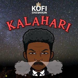 Kofi Daeshaun – Kalahari