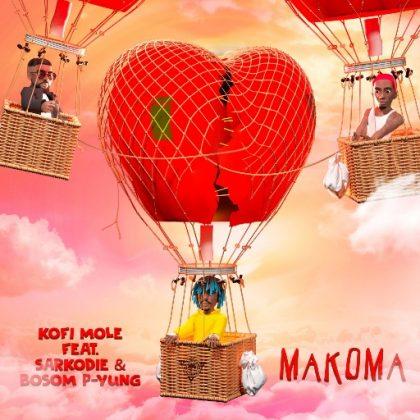 Kofi Mole – Makoma ft. Sarkodie & Bosom P-Yung