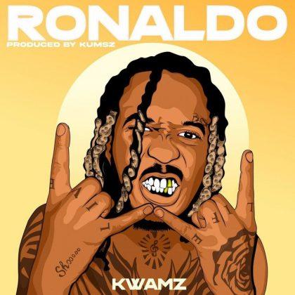 Kwamz – Ronaldo (Prod. by Kumez)