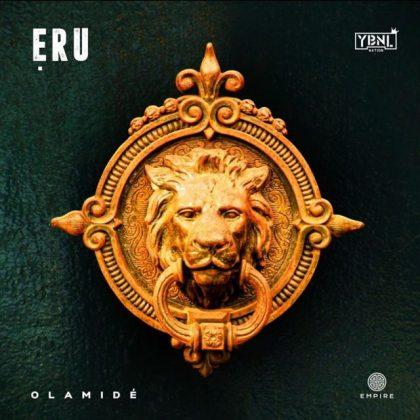 Olamide – Eru (Prod. by P.Prime)
