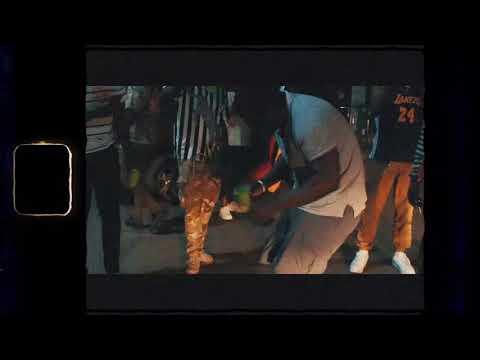 Quamina Mp x Tulenkey x Fameye - Adidas (Official Video)
