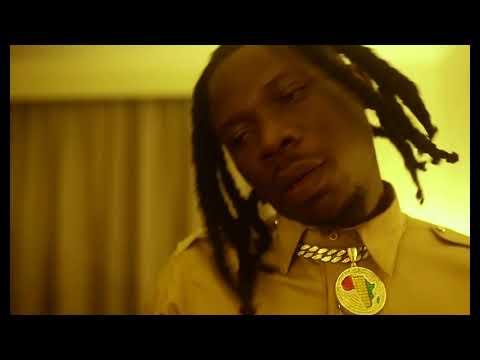 Stonebwoy - Blaze Dem [Freestyle] (Music Video)