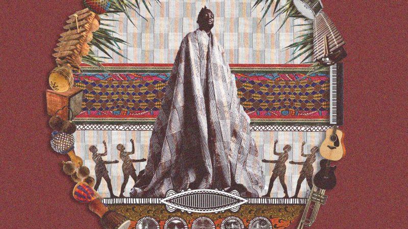 Worlasi & Senkulive – Worla (The Man and the God) (Full Album)