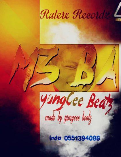 YungCee Beatz – M3 Ba