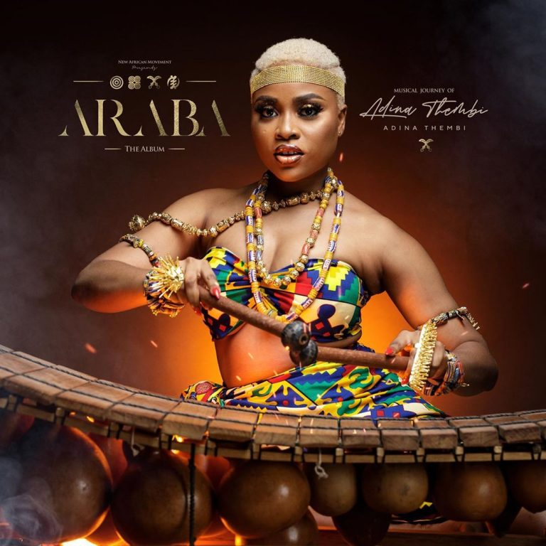 Adina Thembi – Daddy's Little Girl (Prod. by Richie Mensah)
