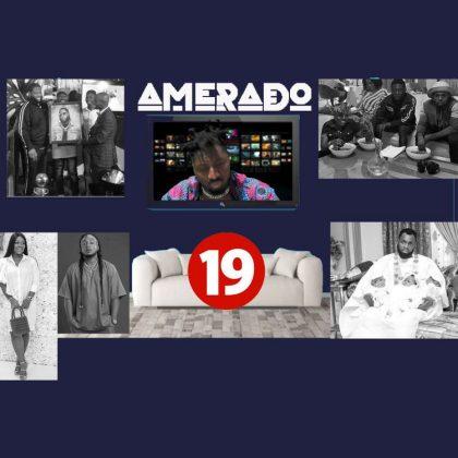 Amerado – Yeete Nsem Episode 19 (Prod.by Two Bars)