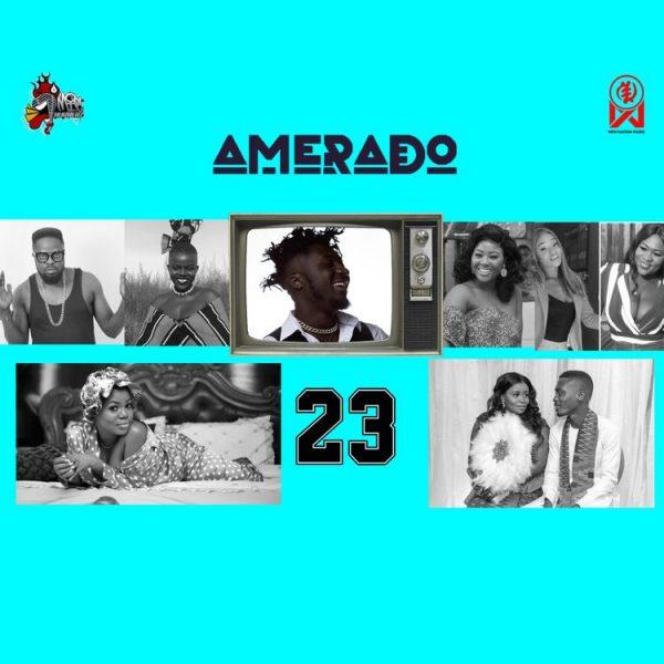 Amerado – Yeete Nsem (Episode 23)