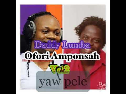 Daddy Lumba – Jane Ft Ofori Amponsah