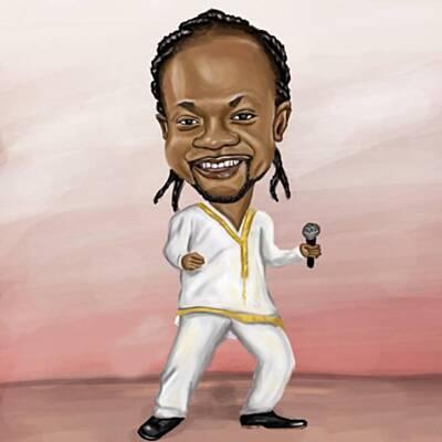 Daddy Lumba – Odo Mfa Me Nko