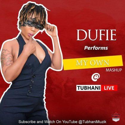 Dufie – My Own Mashup [TubhaniLive]
