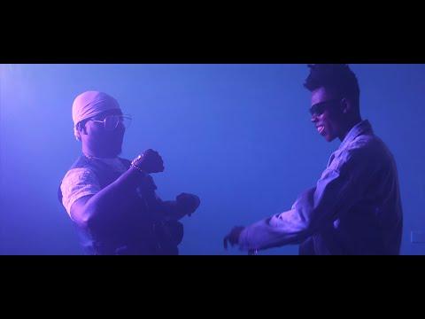 Flowking Stone - Barima Ne Hwan ft Strongman (Official Video)
