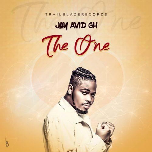Jay Avid Gh – The One (Mixed By TrailBlaze)
