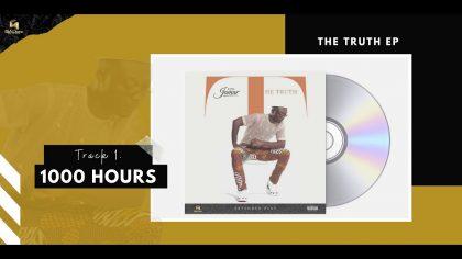 Kofi Jamar – 1000 Hours (Prod By Trino)