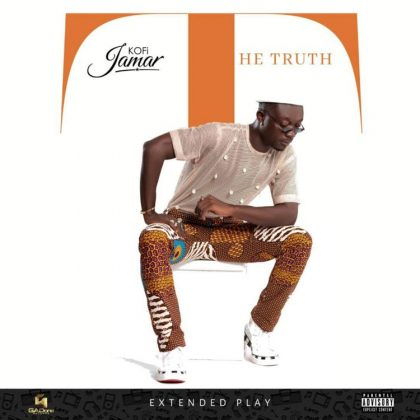 Kofi Jamar – The Truth EP
