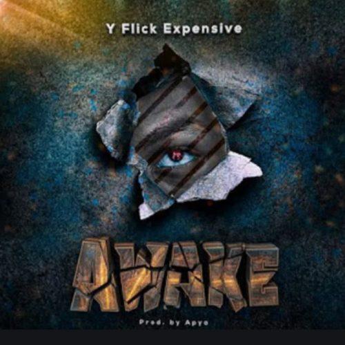 Kweku Flick – Awake (Prod. By Apya)