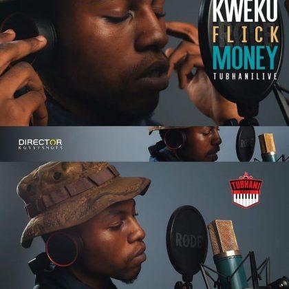 Kweku Flick – Money (Piano Version)