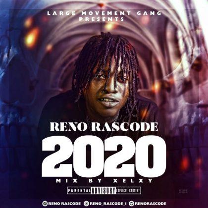 Reno RasCode – 2020 (MIxed By Xelxy)