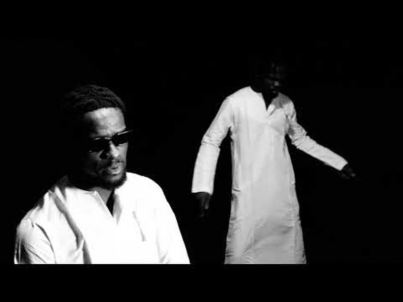 Shaker – Sometimes ft. Fameye x Asi (Official Video)