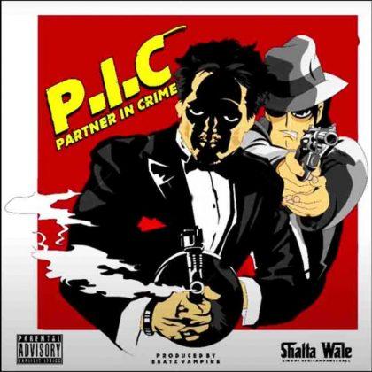 Shatta Wale – Partner In Crime (P.I.C) (Prod. by Beatz Vampire)
