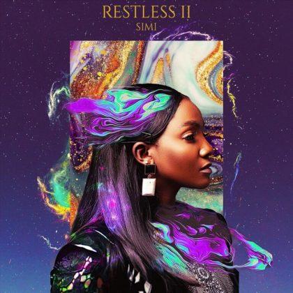 Simi – Restless II EP
