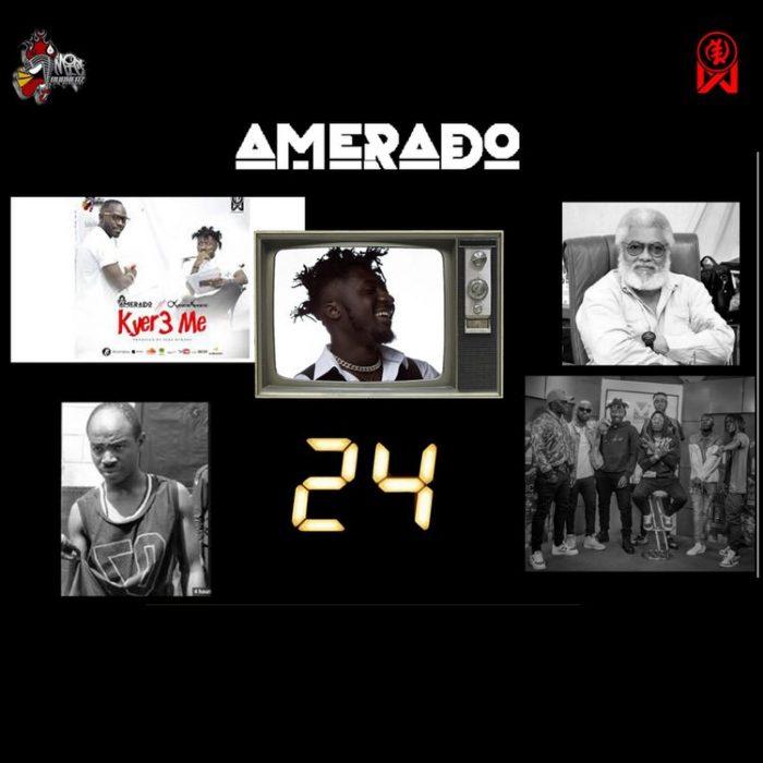 Amerado – Yeete Nsem (Episode 24) [Kejetia Edition]