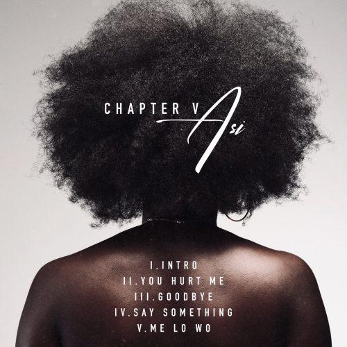Asi-chapter-V-tracklist