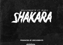 Ericusbeatz & Mimic — Shakara (Prod. By Ericusbeatz)