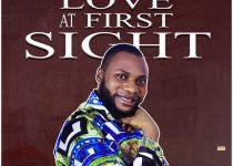 Isaac Scott — Love At First Sight (Prod. by Geemix Beatz)