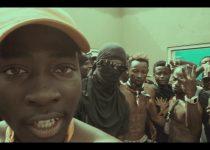 Jay Bahd – Condemn (Ft. Cityboy, O'Kenneth, Reggie & Kwaku DMC) (Official Video)