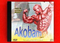 Joey B – Akobam Ft Medikal & Kofi Mole