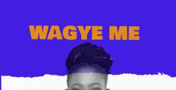 Joyce Blessing – Wagye Me (Prod By Sicnarf)