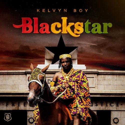 Kelvyn Boy – Stuck On You Ft Medikal, Kofi Mole, Quamina MP & Twitch 4EVA