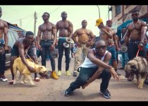 Kofi Jamar — Ekorso ft. Yaw TOG & Ypee (Official Video)