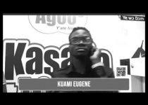 Kuami Eugene – Amazing Worship Medley