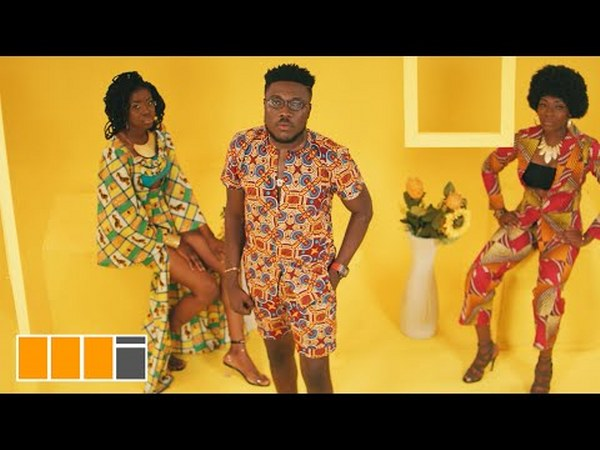 Kurl Songx – Snapchat ft. Medikal (Official Video)