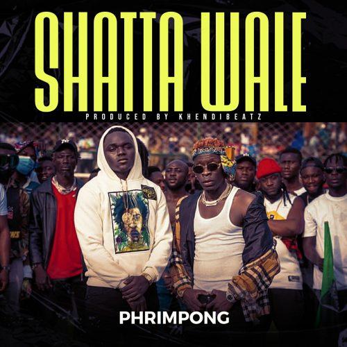 Phrimpong – Shatta Wale (Prod. By Khendi Beatz)