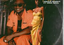 Prince Bright – Pilla Ft Cina Soul (Prod. by DatBeatGod)