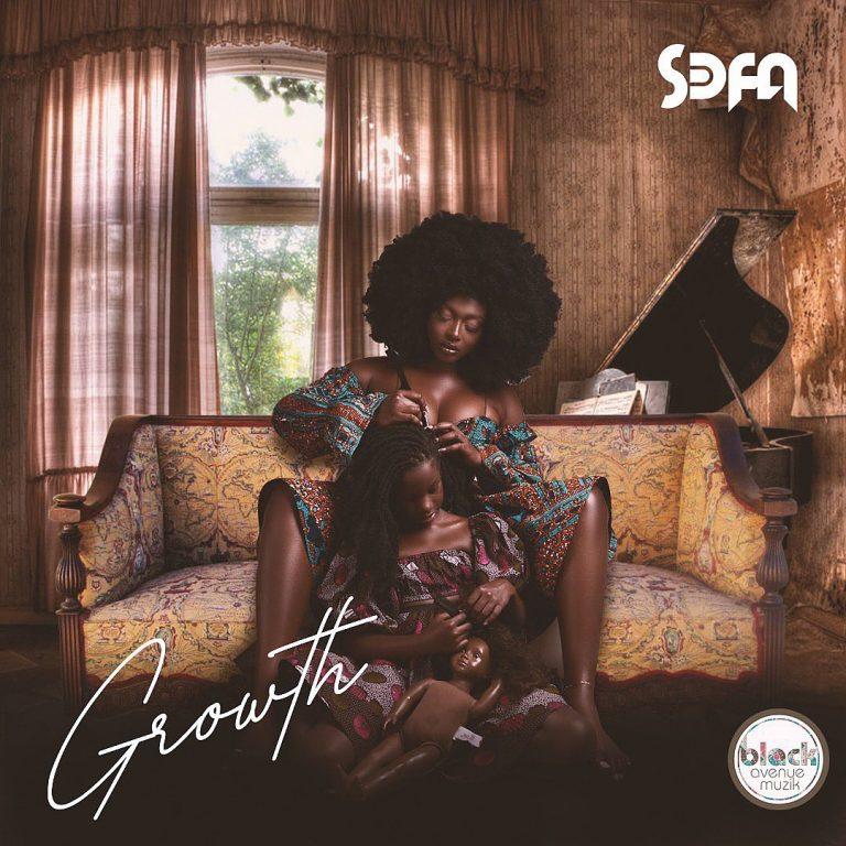 Sefa – Sika Y3 Mogya (Prod. by DJ Breezy)