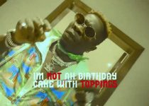Shatta Wale — Choppings (Official Video)
