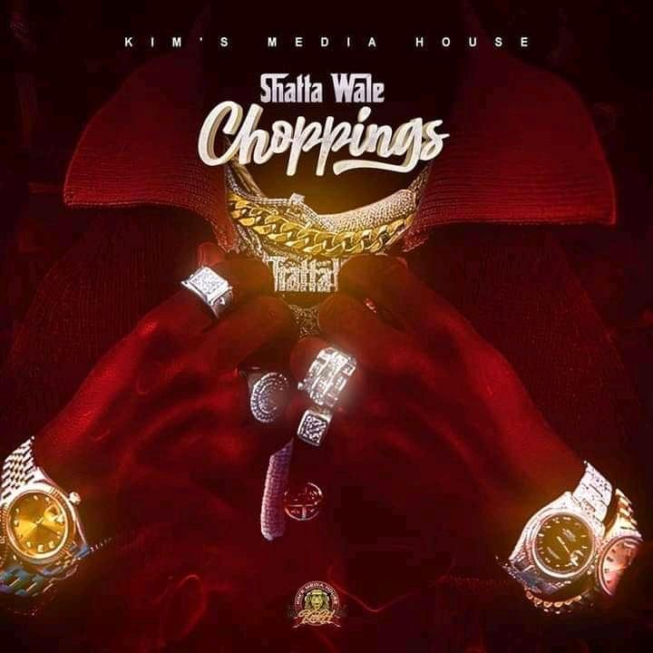 Shatta Wale – Choppings (Prod. by Beatz Vampire)