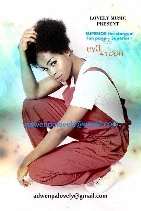 Superior — Eye Tooh (Prod. by Adwenpa)