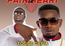 Togbe Gefia — Pain In Heart ft. Afe (Prod. by Biggie)