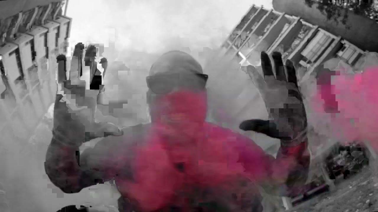 Tulenkey — Undertaker (Official Video)