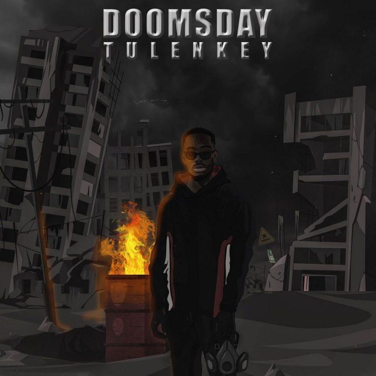 Tulenkey – Undertaker (Prod. by DatBeatGod)