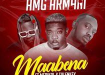 Amg Armani – Maabena Ft Medikal & Tulenkey (Prod By Drraybeat)