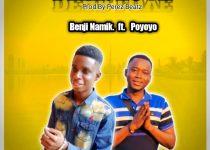 Benji Namik – Dear Love ft Poyoyo (Prod. by Perez Beatz)