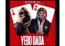 Captain Planet (4×4) – Yebo Dada ft Medikal (Prod by Beat Boss)