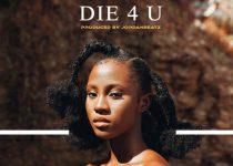 Cina Soul – Die 4 U (Prod. by Jordan Beatz)