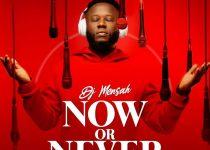 DJ Mensah – Balance Ft Jupitar