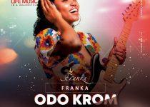 Franka — Odo Krom (Prod. by Big Brain)